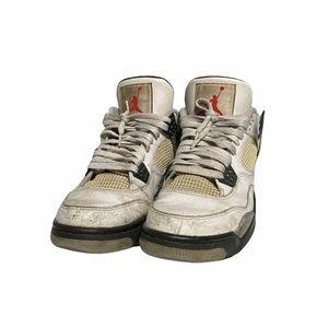 Vintage Jordan 4